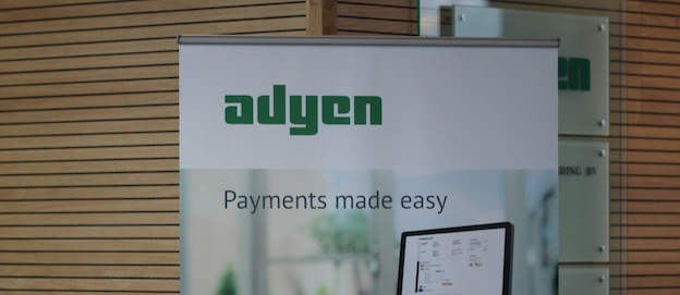 From startup to world player in six years: interview with Adyen