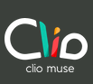 clio-muse-logo