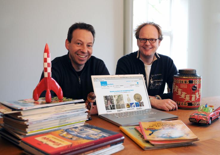catawiki-founders