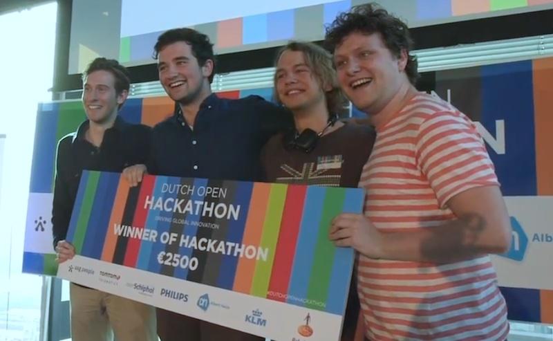 winners-dutchopenhackathon