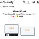 thermosmart-bijenkorf