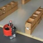 dobots-floor-scrubber