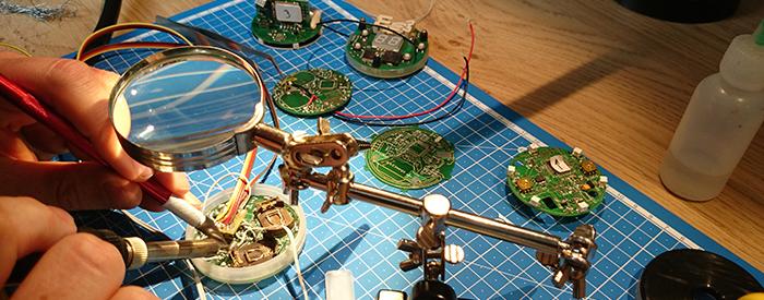 Dutch SPIN remote crowdfunds a new remote control