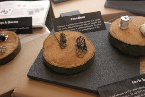 Product AGSquare Jewellery