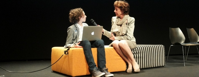 Neelie Kroes launches CodePact to get people digitally skilled