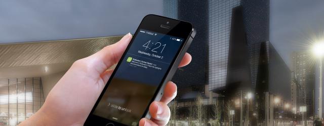 Mobile marketing platform Notificare gets €200.000 in seed funding