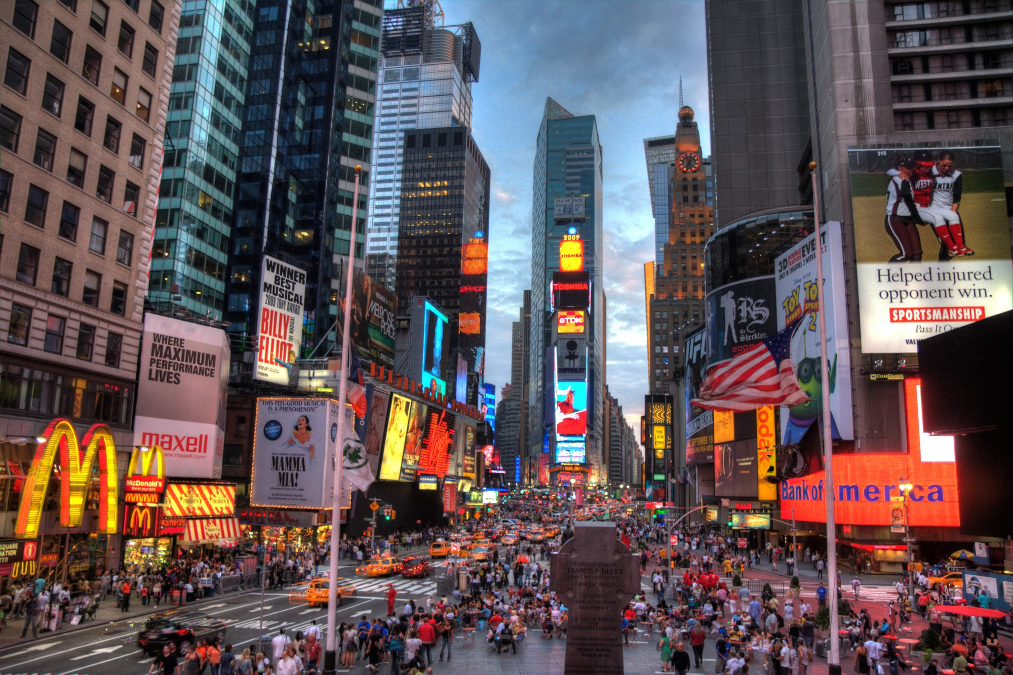 Amsterdam and  New York City cooperate to stimulate tech startups