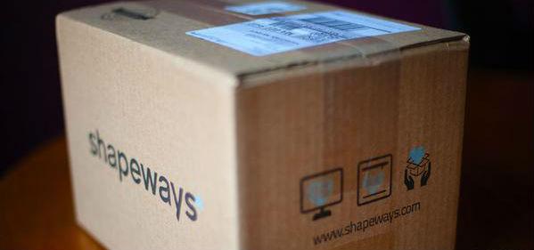 3D printing leader Shapeways raises US$30.5 million Series D round