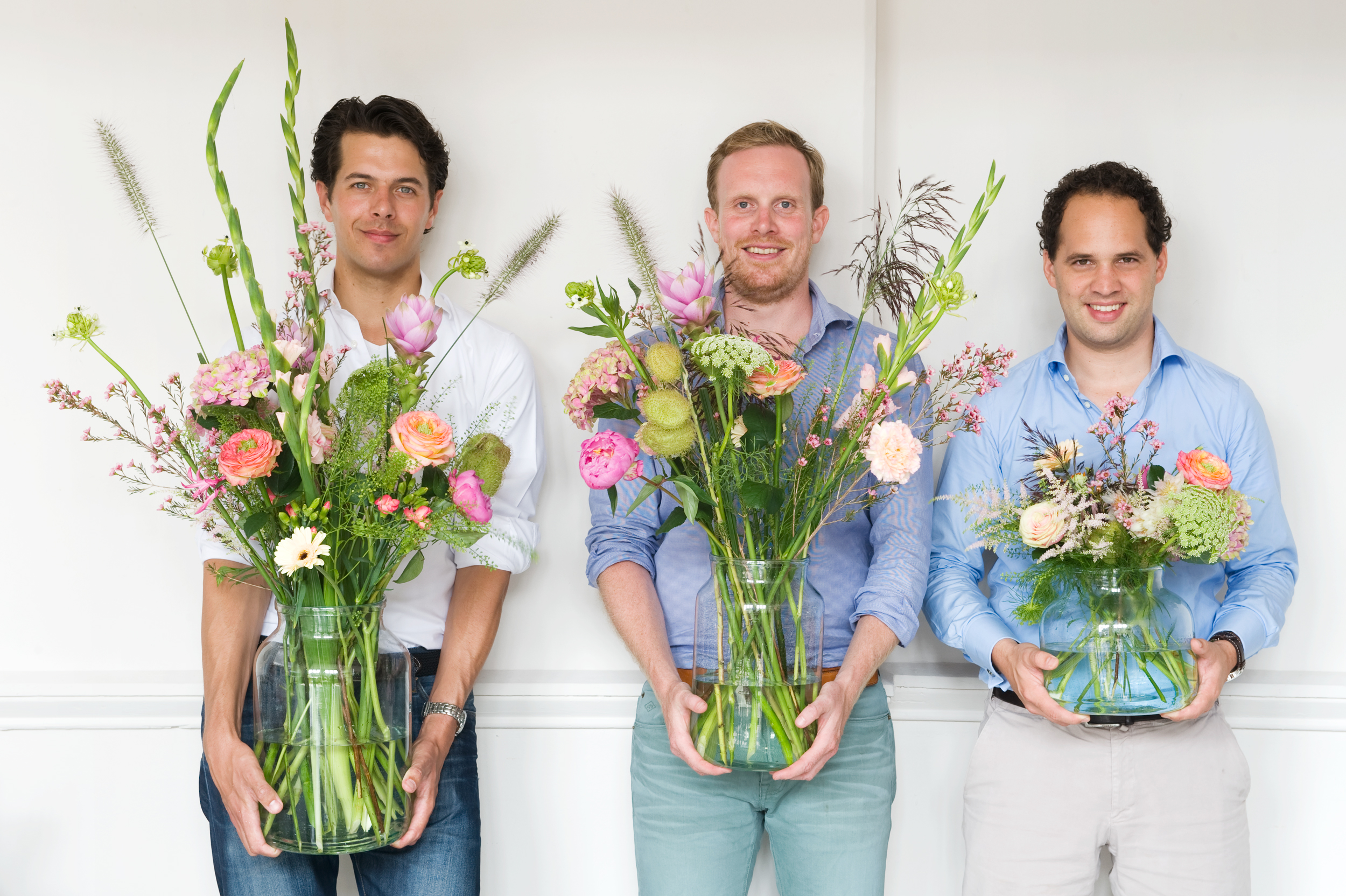 Flower startup Bloomon wins Startup Deal of the Year