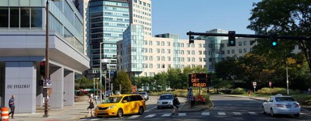 Boston – a good match for Dutch startups?