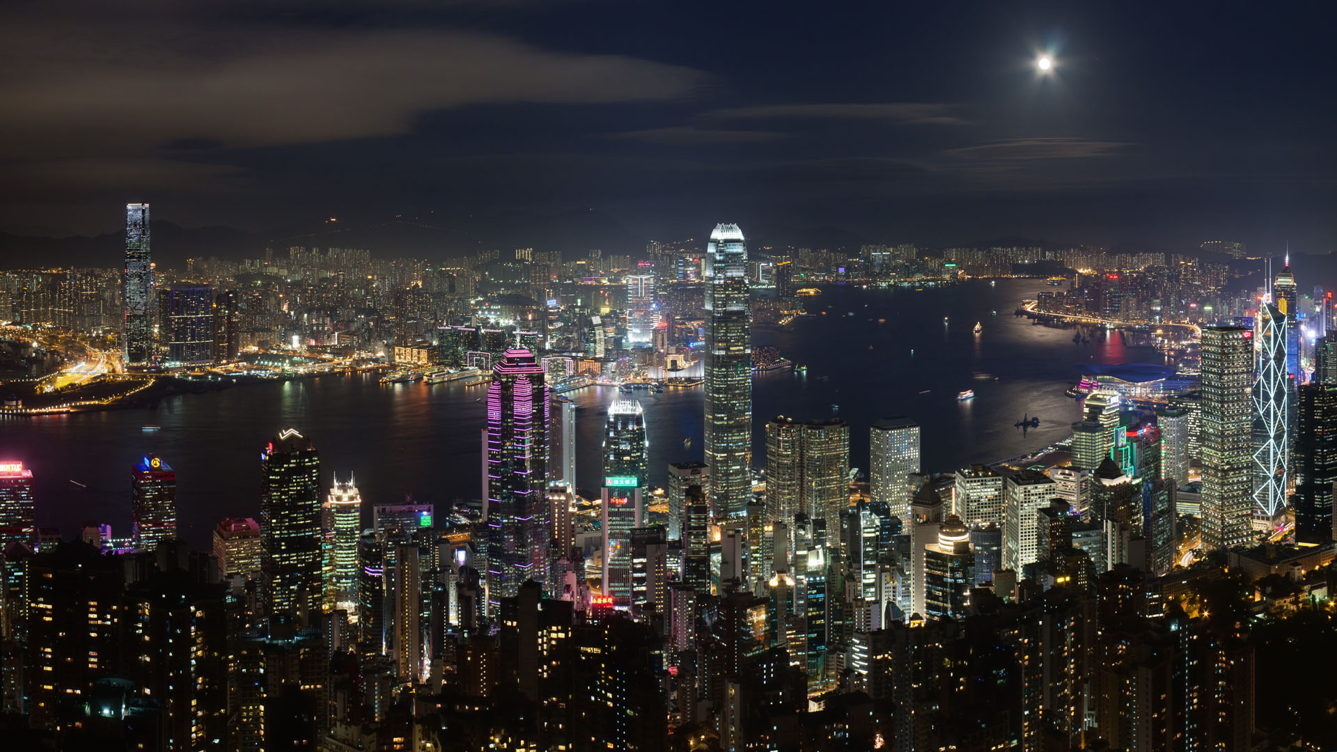 What can Hong Kong mean for (Dutch) hardware startups?