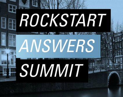 Rockstart Answers Summit