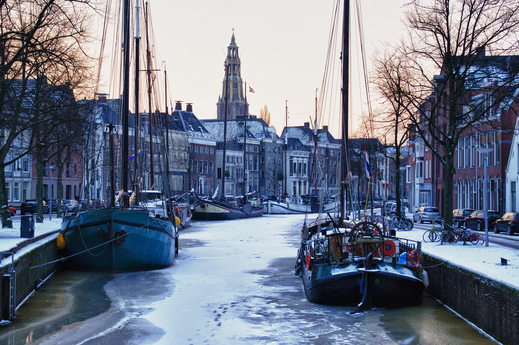 Groningen to launch startup city portal Founded in Groningen