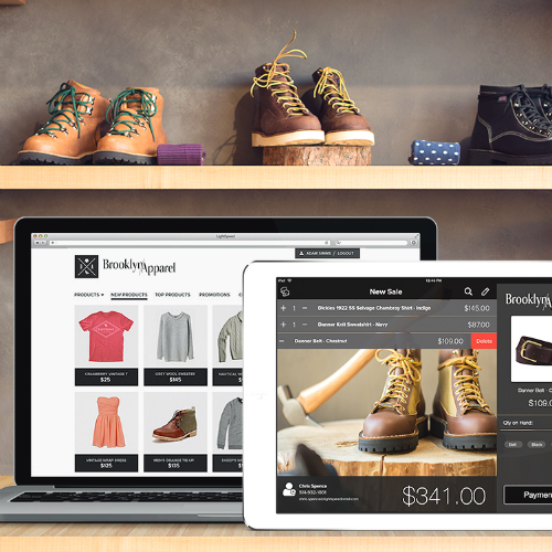 HenQ-backed SEOshop acquired by Canadian company Lightspeed POS
