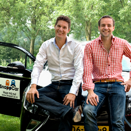 AutoBinck takes strategic €2 million-share in SnappCar