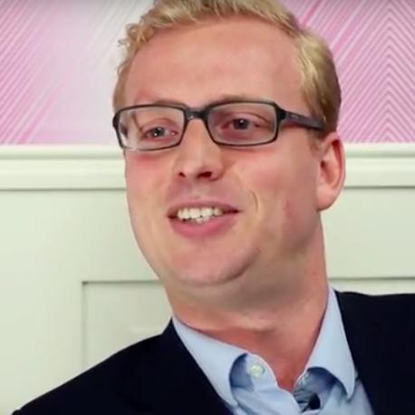 Jan Andriessen (HenQ): 'Helping entrepreneurs to make their dreams come true' [video]