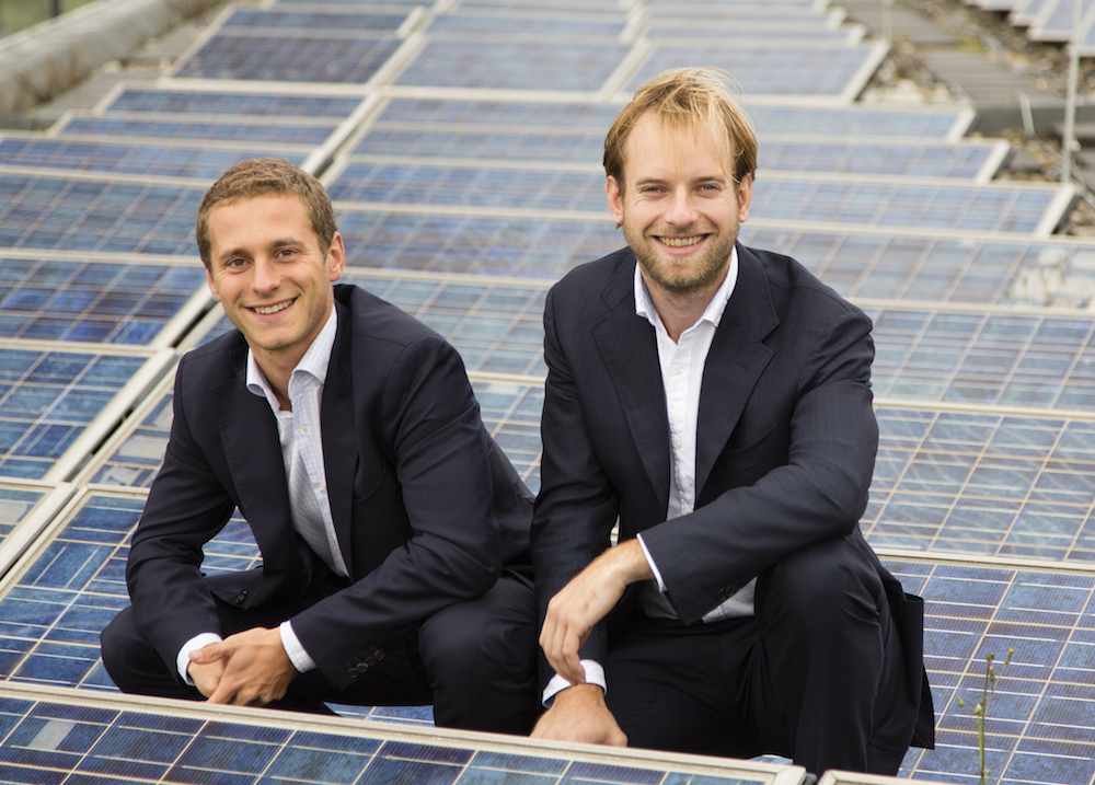 Solar Monkey secures seed investment from InnovationQuarter