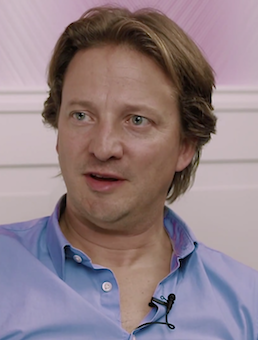 Thijs Gitmans (MIF II): 'We dare to invest pre-revenue' [Video]