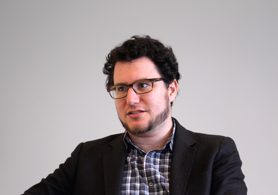"""""""Fintech is not the most difficult industry"""" – Interview Eric Ries"""