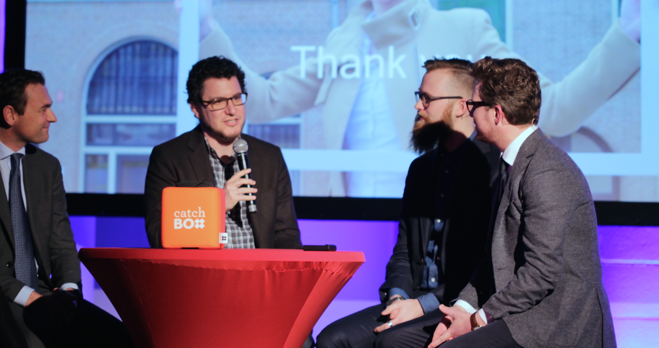"""Fintech is not the most difficult industry"" – Interview Eric Ries"