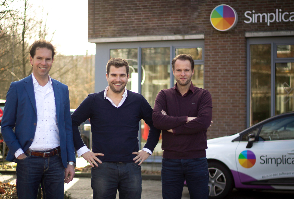 Groningen-based Simplicate secured over €1 million from the NOM