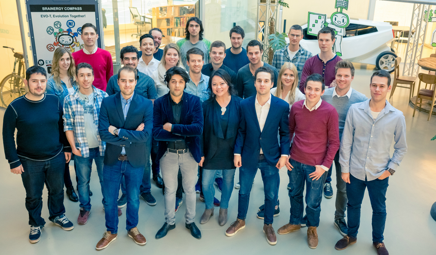 SendCloud got €2M in series A funding to expand its shipping solution for webshops