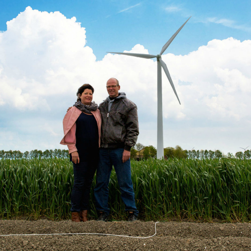Green energy startup Vandebron picks up 2 million euro