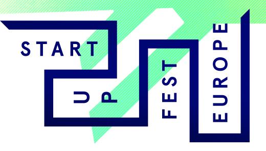Jack Ma, Tim Cook and Travis Kalanick present at Startup Fest Europe