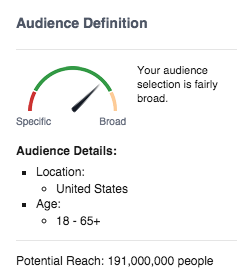 niche-audience-facebook