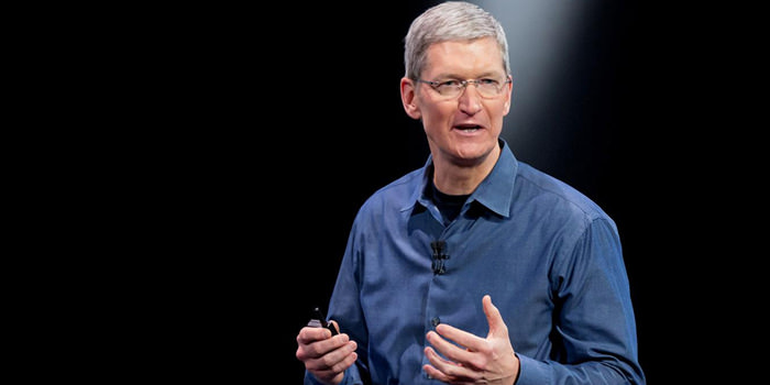 Dutch startup news update: Tim Cook, Jack Ma and Travis Kalanick in town!