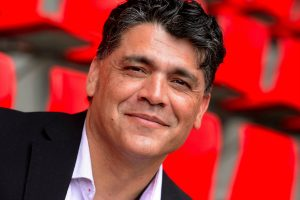 Ray Quintana, CTF: 'Startup climate Twente impressive for such a small region'