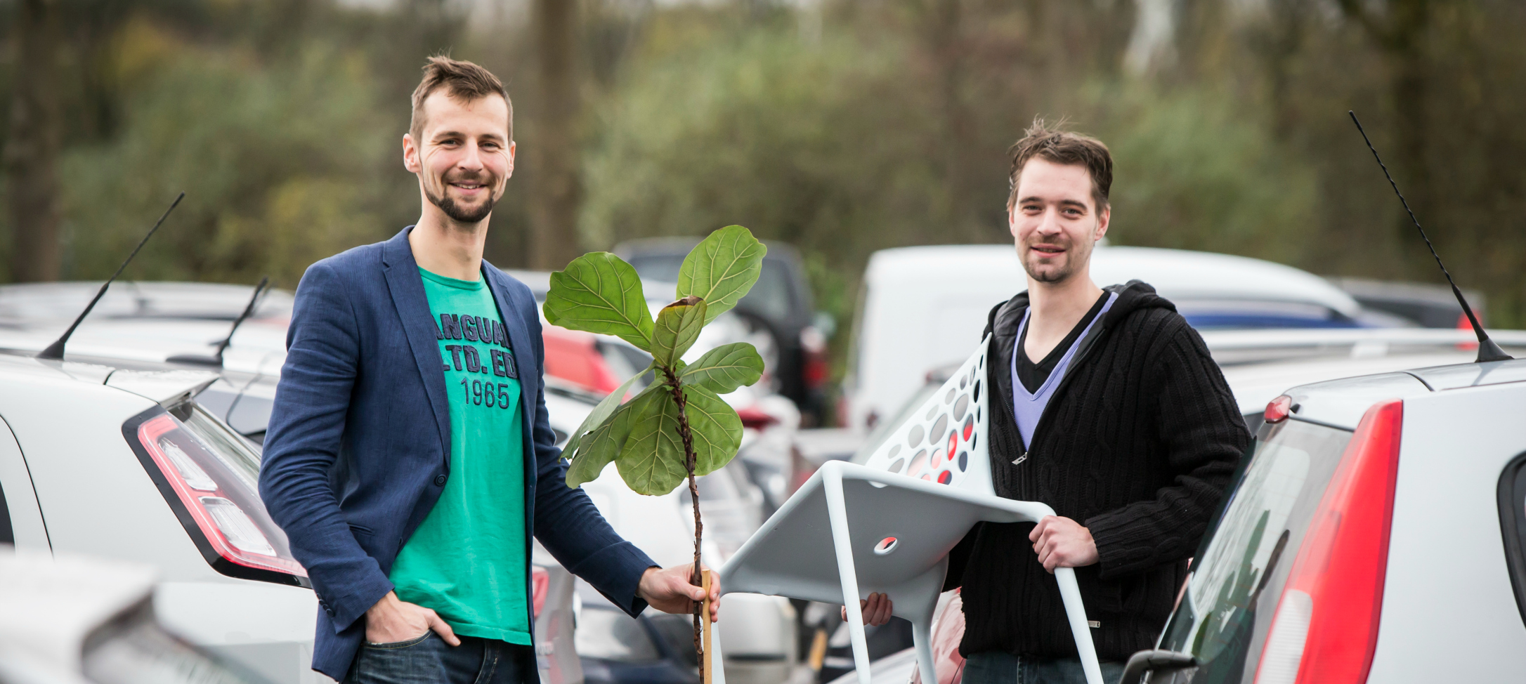 Social delivery startup PickThisUp secures seed funding in a six-day deal