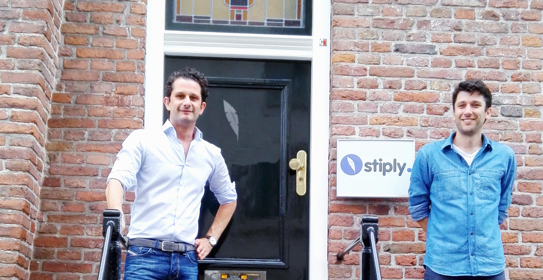 How Stiply hopes to eradicate paper documents and signatures