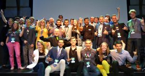 Rockstart Smart Energy Demoday 2016: a look at the 10 pitching startups