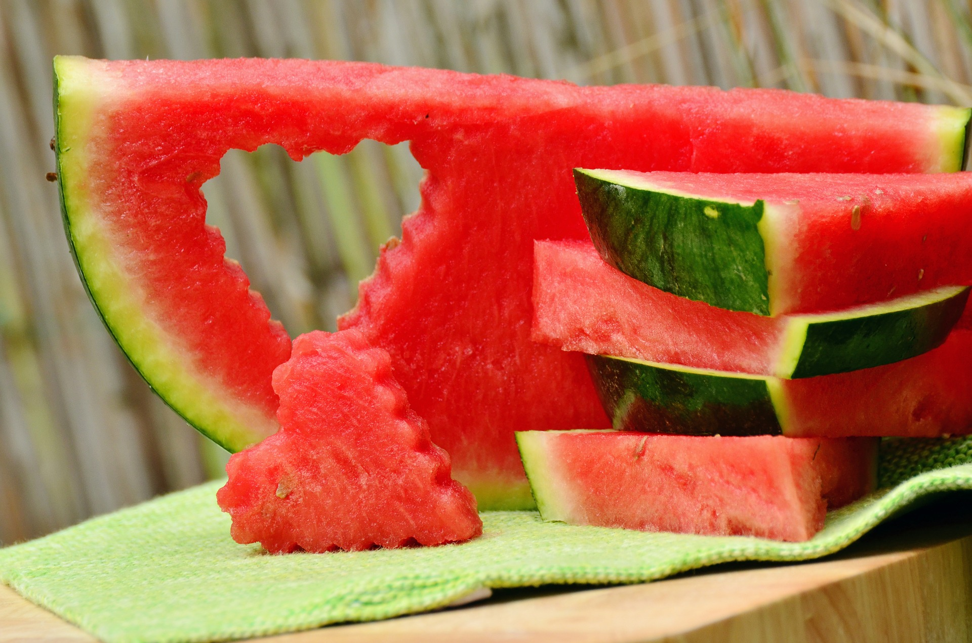 Dutch startup news update: Watermelon, eLinea, accelerators feel the heat