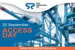 Port Innovation Lab AccessDay | Applications end Sep 8