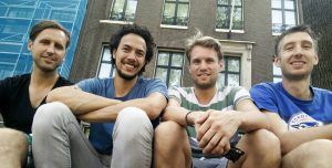 Crobox gets €1.1M in seed funding to improve its 'persuasion tech'
