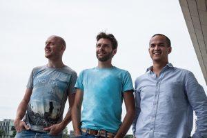 Sports sensor startup Dashtag gets 250.000 euro investment