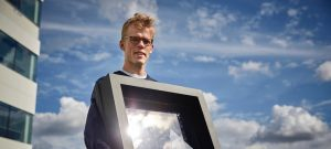 E-window startup Physee wins 10th edition of Green Challenge