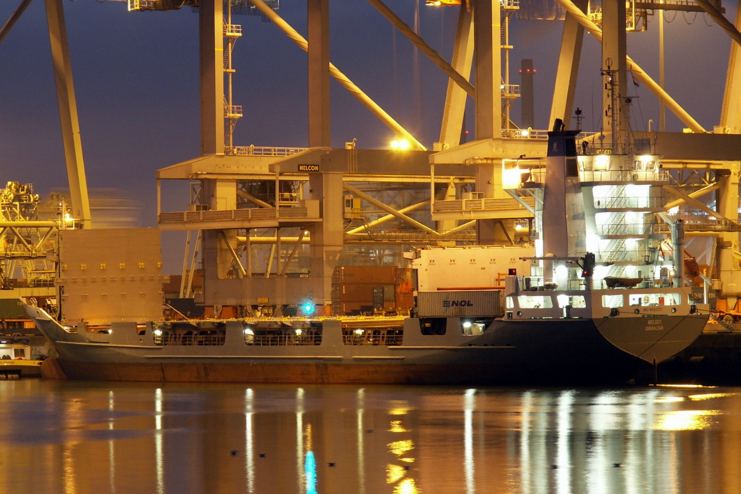 Port Innovation Lab AccessDay: 11 ideas for a smart and sustainable port