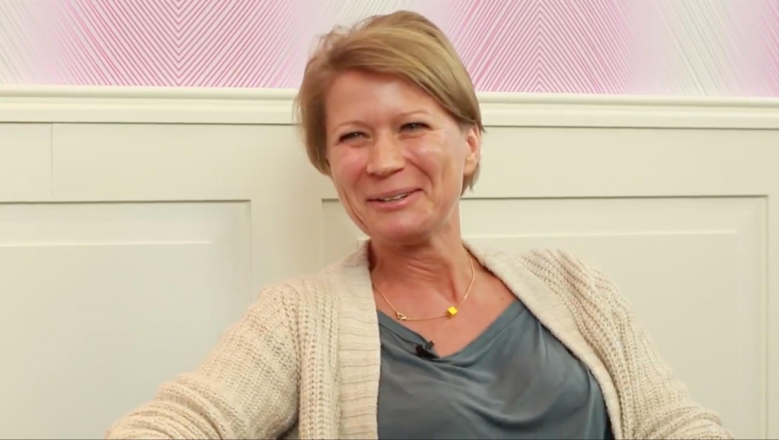 Hanneke Stegweg (iLost): 'Entrepreneurship is easier for women'