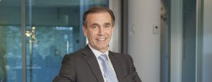 "Ron van Oijen, CEO VIVAT: ""I walk the talk about innovation"""