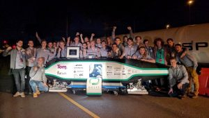 Dutch startup news update: Delft Hyperloop, Sendcloud, Founded in Holland