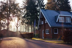What's the difference between raising money and selling your house?