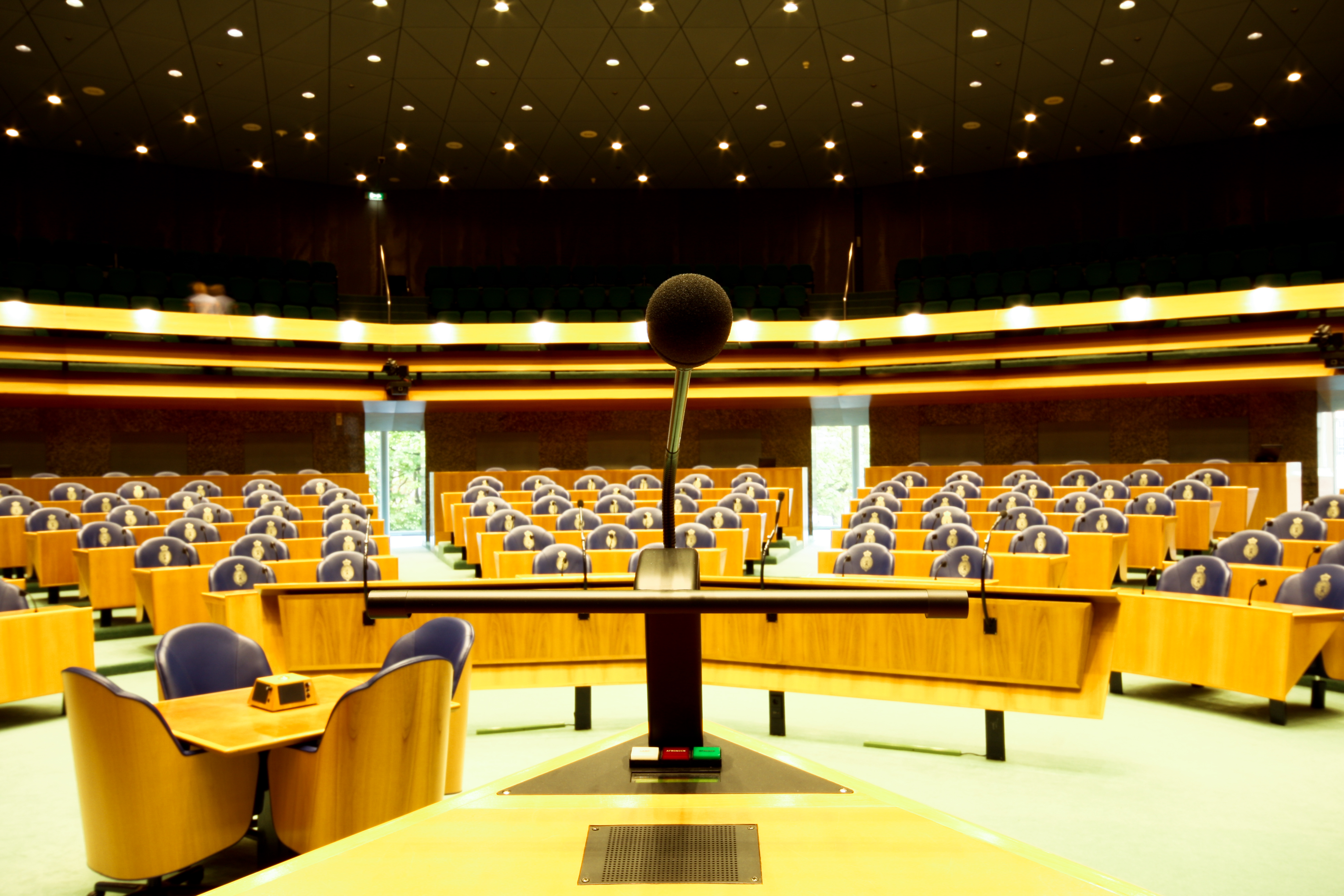 Dutch startup news update: What our government should do for startups, The Next Women, Port XL