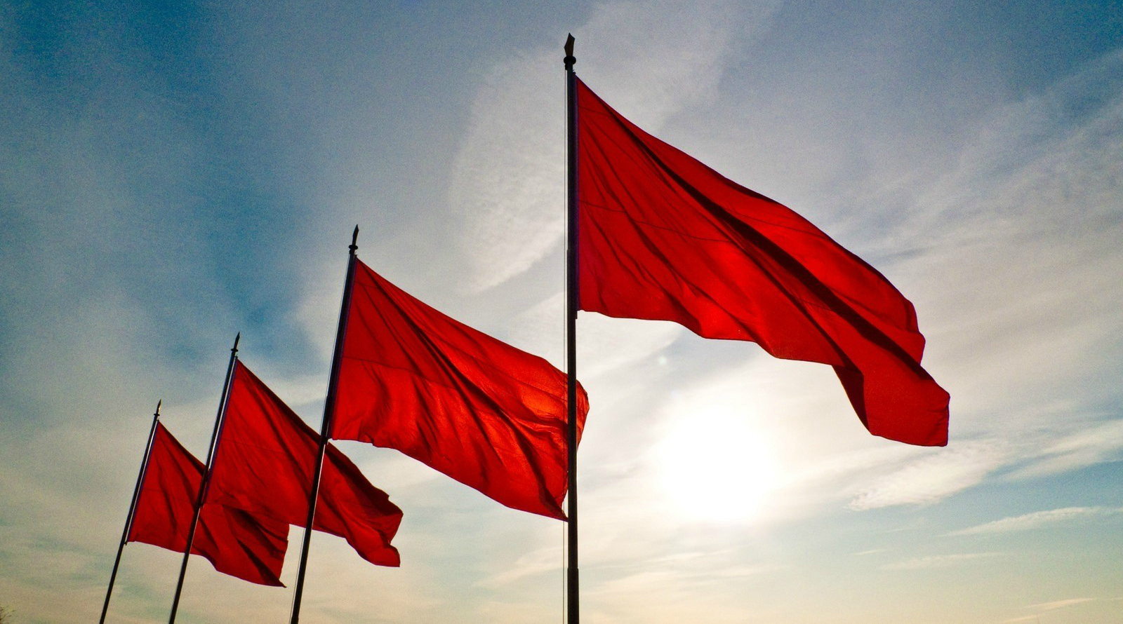 Startup due diligence: how to spot red flags – part 1
