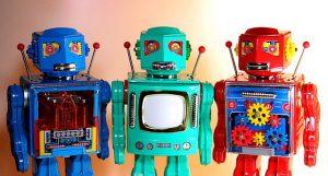 Dutch startup news update: Touchwonders, Invest-NL and a robot academy