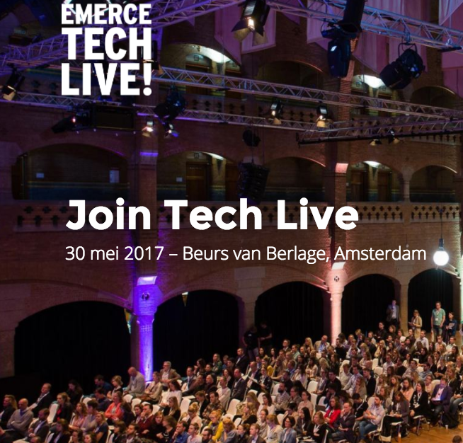 TechLive!: pitch yourself free tickets