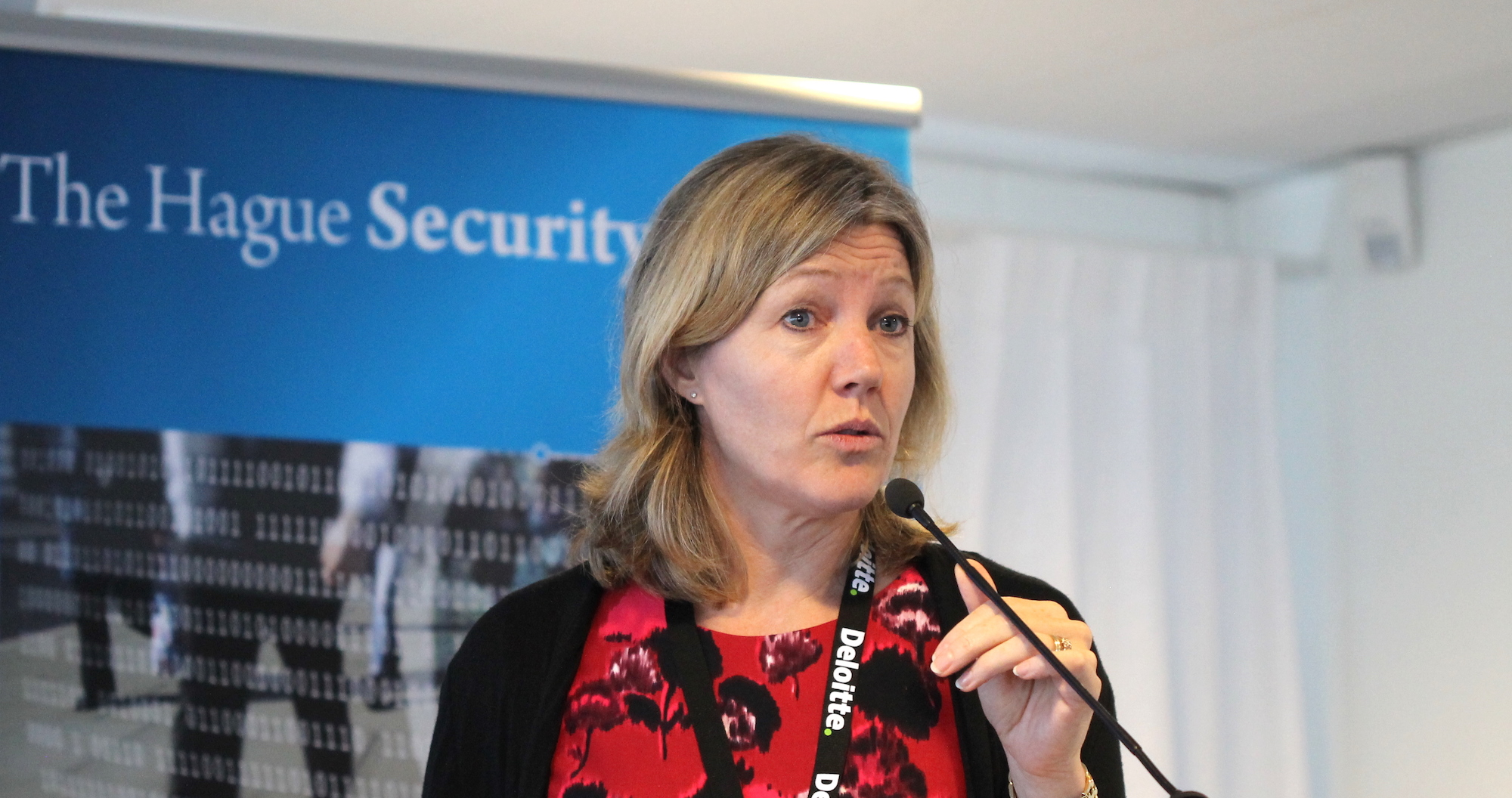 Opportunities for startups at Cyber Security Week