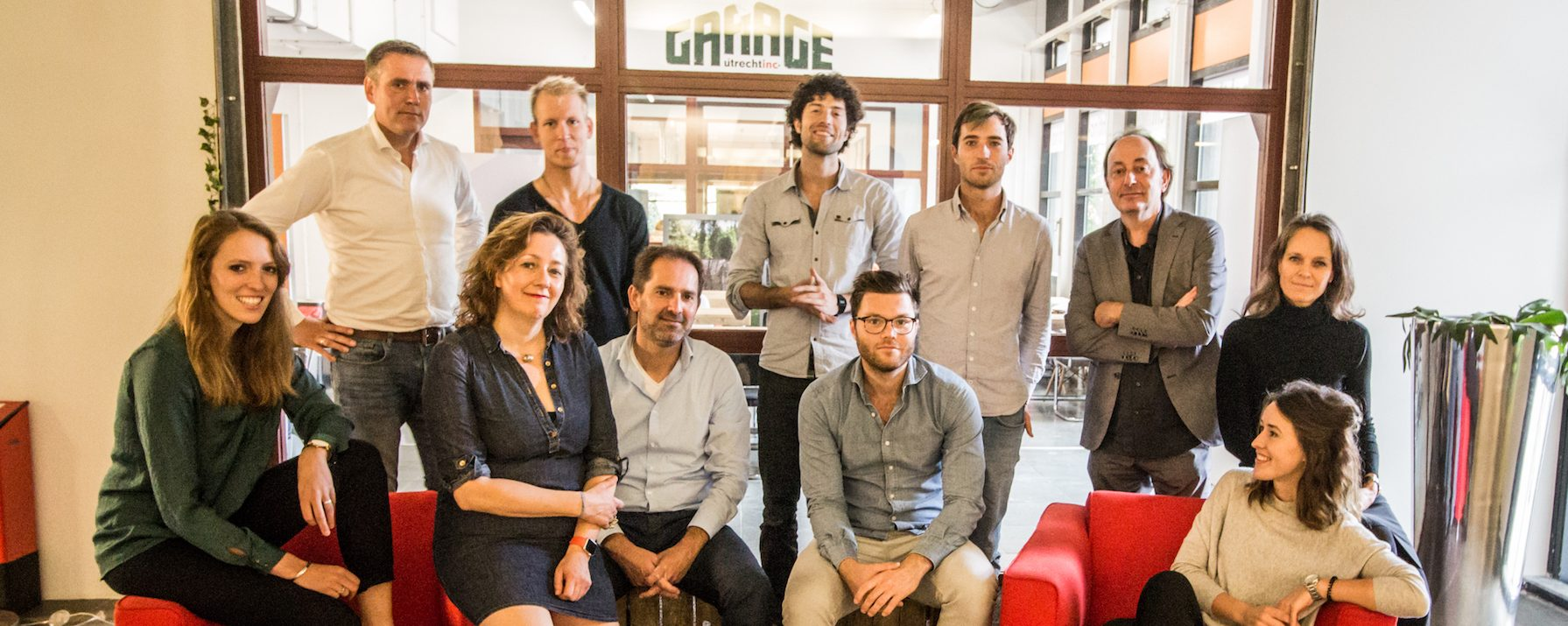 Here are the six new UtrechtInc 'Pressure Cooker' startups